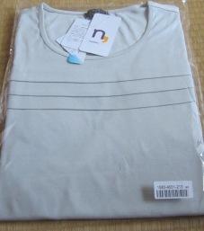 ニッセンTシャツ