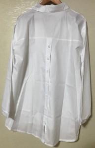 Tidobuy白シャツ バッグ